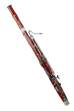 The Art of the Bassoon