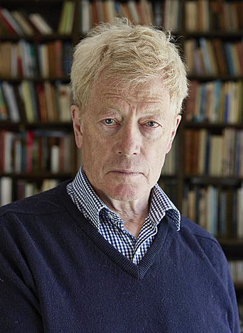 Roger Scruton by Andy Hall